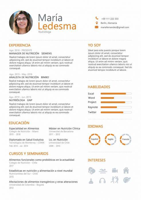 formato-curriculum-vitae-cv-orange-5