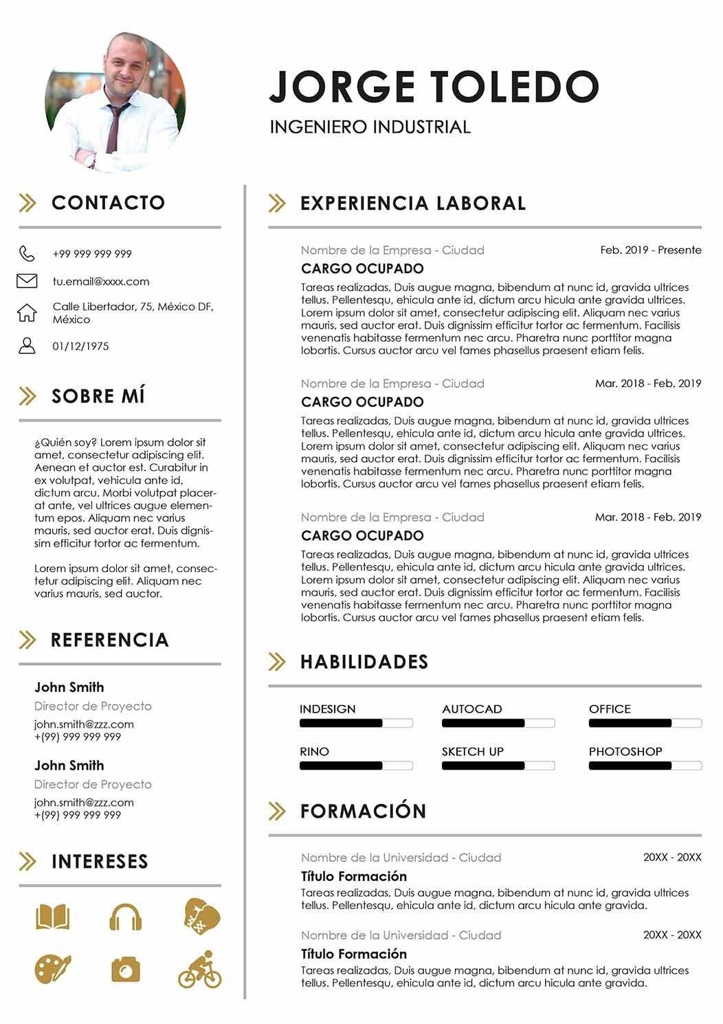plantilla-curriculum-vitae-cv-clark