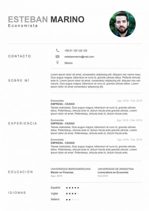 plantilla-curriculum-vitae-arizona-intemporal