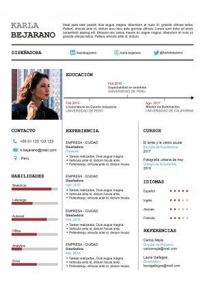 Modelo CV News