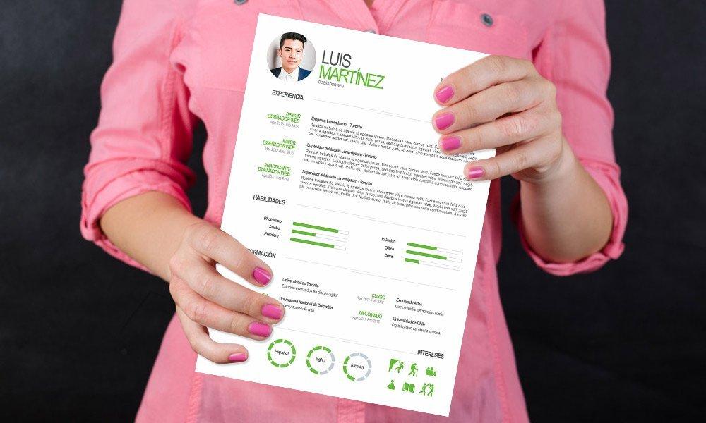 servicio-revision-curriculum-vitae-profesional